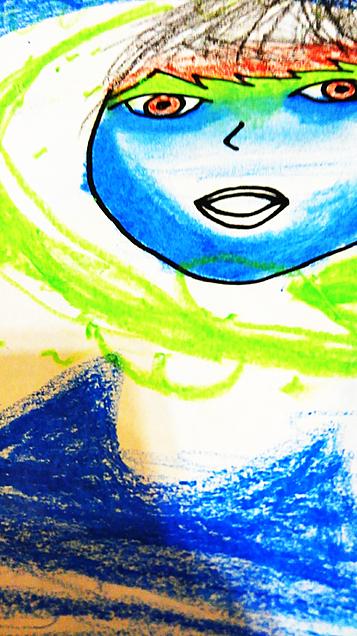 龍を産む子の画像 プリ画像