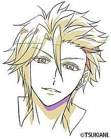鳥海浩輔のキャラクターの画像(プリ画像)