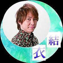 月アイコン リクエスト 子安武人 置鮎龍太郎の画像(プリ画像)