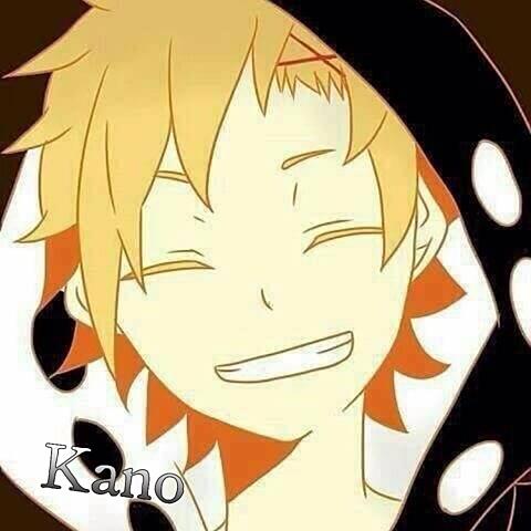 カノさん満面の笑みの画像(プリ画像)