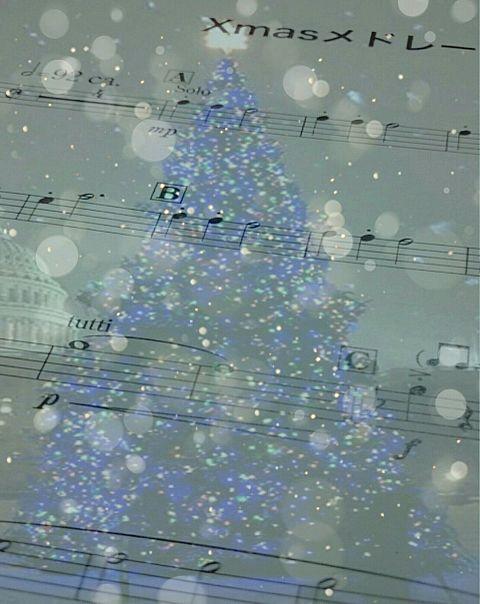 クリスマスコンサートの画像(プリ画像)