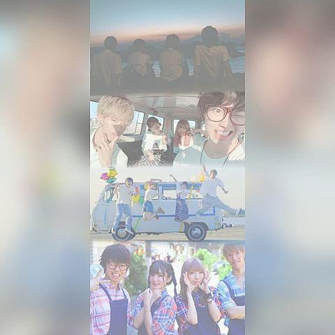 青春しゅわしゅわクラブの画像(プリ画像)