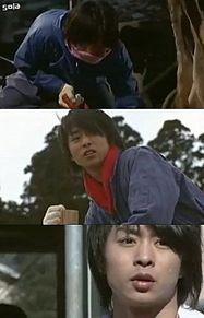 ヤンキー母校へ帰る  櫻井翔