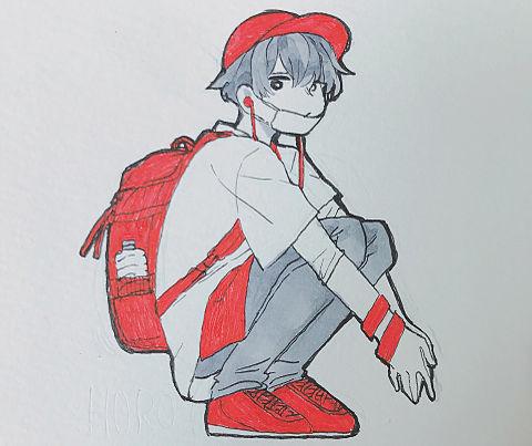 あかの画像(プリ画像)