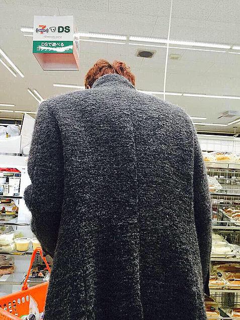 じんにむの広大な肩😭💕の画像(プリ画像)