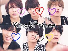 King&Prince♔︎の画像(プリ画像)