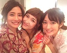 ごじくじ美女メンバーの画像(紗栄子に関連した画像)