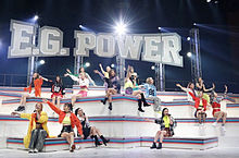 E.G.POWERの画像(Egirlsに関連した画像)