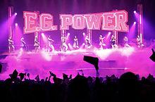 E.G.POWER/E-girlsの画像(Egirlsに関連した画像)