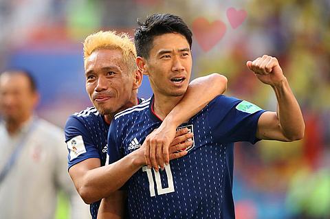 サッカーW杯⚽💕の画像(プリ画像)