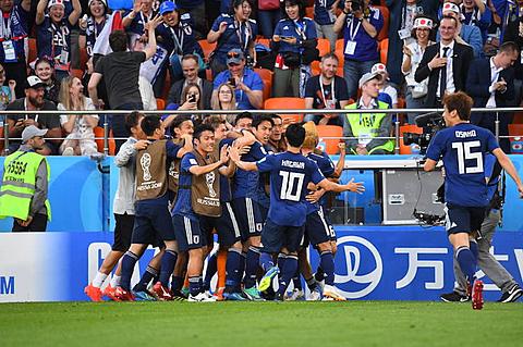 サッカーW杯の画像(プリ画像)