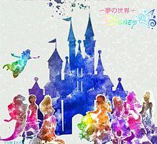 Disneyprincess プリ画像