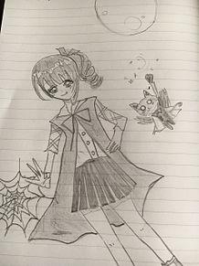 ハロウィンドラキュラの画像(プリ画像)