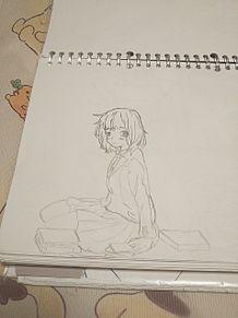 模写ーの画像(合田美桜に関連した画像)