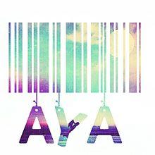 RUNさんリクエスト✨  AYAさん  名前の画像(aya 名前に関連した画像)