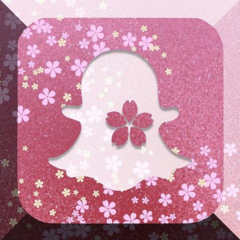 Snapchatの画像(プリ画像)