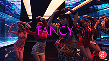 Twice Fancy Highlight Melodyの画像(Highlightに関連した画像)
