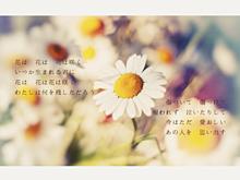 花は咲くの画像(熊本地震に関連した画像)