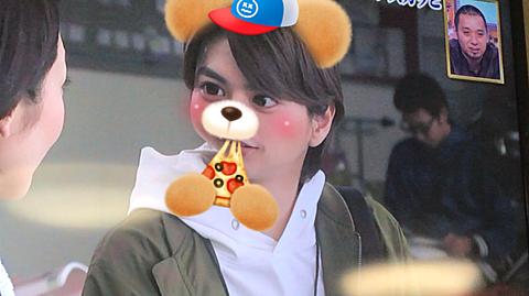 佐藤勝利♡スカッとジャパンの画像(プリ画像)
