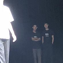 舞台袖頭身の画像(舞台に関連した画像)