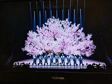ひらりと桜&Make It Hot(岩本照)の画像(HOT!に関連した画像)