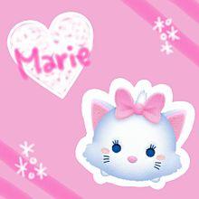 マリーちゃん プリ画像