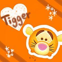 ティガー プリ画像
