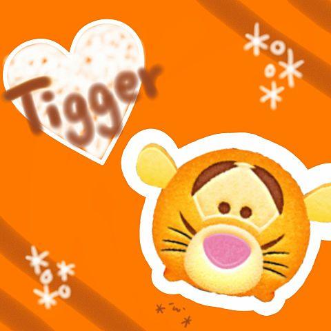ティガーの画像 プリ画像