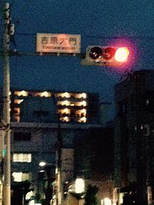 吉原大門 プリ画像