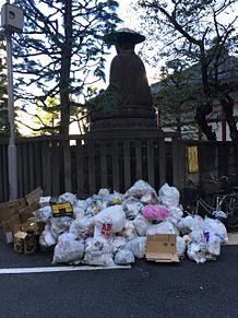新宿の不思議 プリ画像
