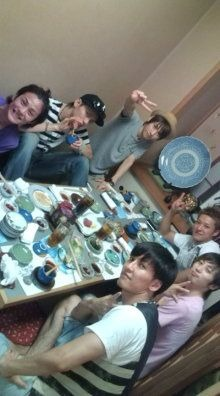 w-inds. Lead