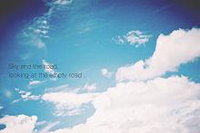 空を道とし、道を空と見る。の画像(プリ画像)