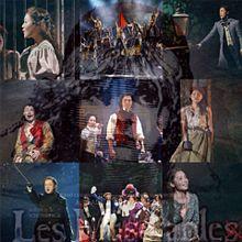 Les Misérables ⚔ プリ画像