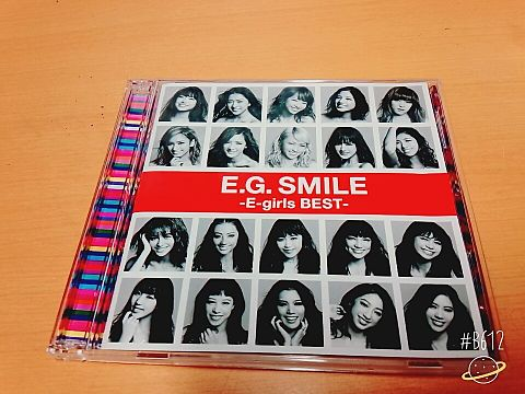 E.G.-SMILE-の画像(プリ画像)