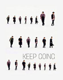KEEP GOINGの画像(井ノ原快彦に関連した画像)