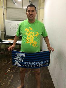 雄也Tシャツ × とにかく明るい安村の画像(プリ画像)