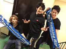 2017年4月30日下野紘バースデーライブ東京公演 プリ画像