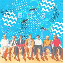 BTS プリ画像