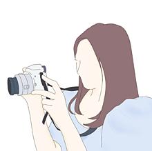 カメラの画像(カメラに関連した画像)