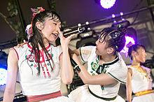 ときめき♡夏のびっちょり祭り2018 in 東武動物公園の画像(東武に関連した画像)