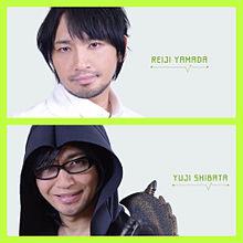 AD‐LIVE16 葛飾9/25 プリ画像