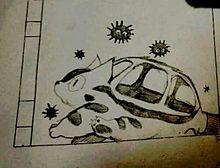 ミニねこバスの画像(ねこバスに関連した画像)