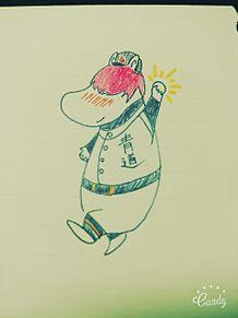 ムーミンで《春市》赤面ガッツ!!の画像(小湊春市に関連した画像)