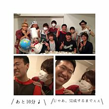 マックス村井:キヨ料理対決の画像(プリ画像)