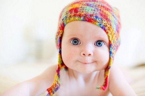 外国 赤ちゃんの画像 プリ画像 赤さん♡ とってもかわいいなーぁ 完全無料画像検索のプリ画像