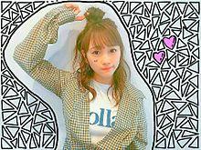 李奈チャン ♡.の画像(わちゃわちゃ加工に関連した画像)
