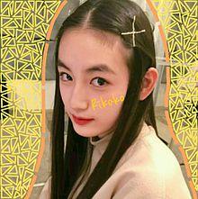 リカコチャン ♡.の画像(八木莉可子に関連した画像)