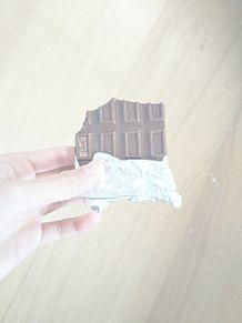 おしゃれ チョコレートの画像(ガーナに関連した画像)