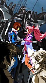 ガンダムシリーズの画像(ガンダムシリーズに関連した画像)
