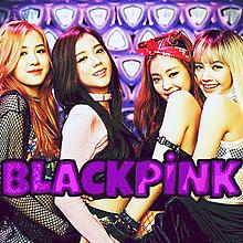 BLACK PINK💗の画像(ロック画面可愛いに関連した画像)